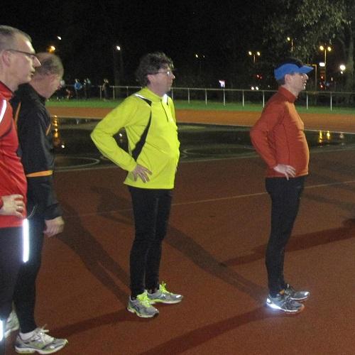Hardlooptraining Haarlem individueel en groepen